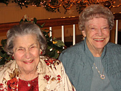 Residents at New Horizons Retirement Communities, Independent and Assisted Living, Marlborough, Choate - Woburn