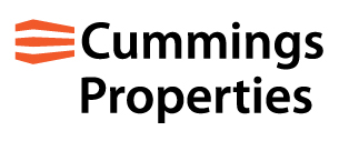 Cummings Properties logo