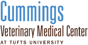 Tufts Veterinary School logo